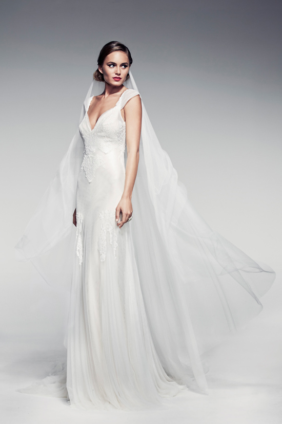 pallas couture fleur blanche collection14 Pallas Couture Fleur Blanche Spring/Summer 2014 Bridal Collection