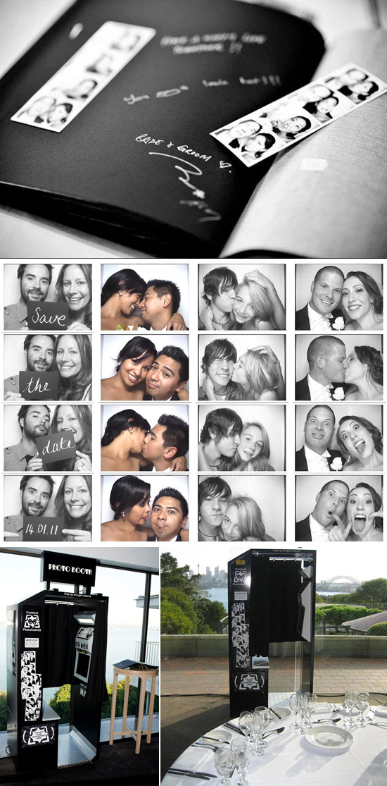 sydney photobooth hire