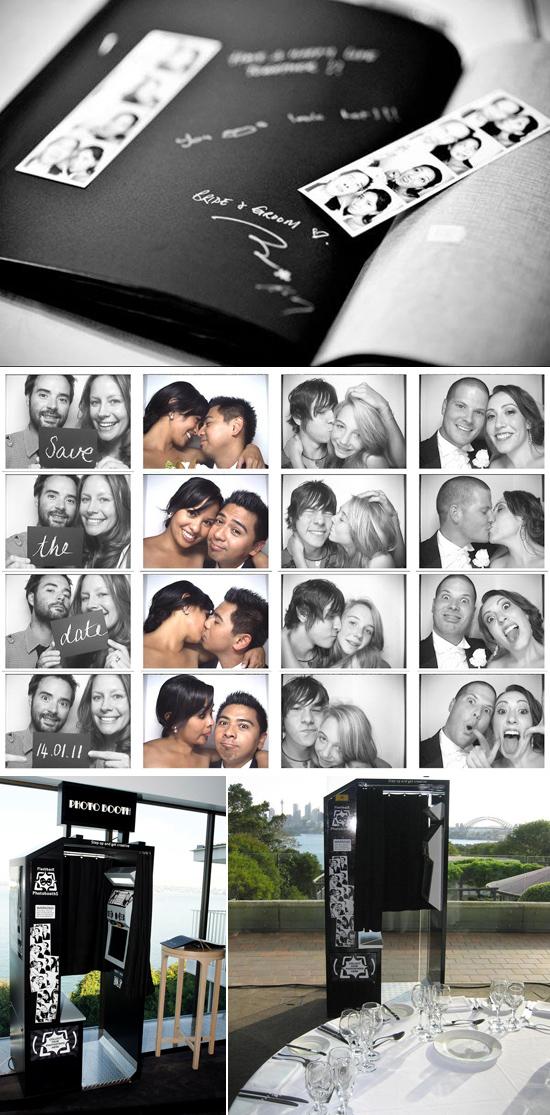 sydney photobooth hire