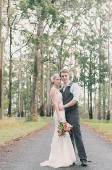 vintage mountain wedding027
