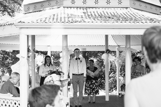 Adelaide Botanic Gardens wedding006 A Grooms Wedding Day Story