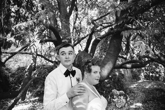 Adelaide Botanic Gardens wedding015 A Grooms Wedding Day Story