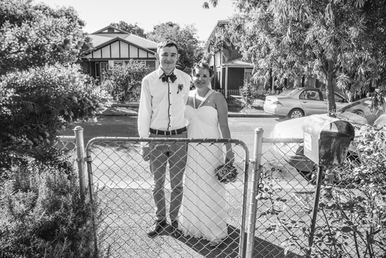 Adelaide Botanic Gardens wedding019 A Grooms Wedding Day Story