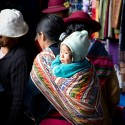 miki.o Cuzco market Peru
