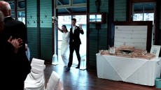 Heidi & Adam __ Q-Station, Manly on Vimeo