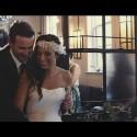 Kim and Kristian_s Melbourne Industrial Wedding Film | Polka Dot Bride