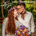 Lindy Photography Bride Banner