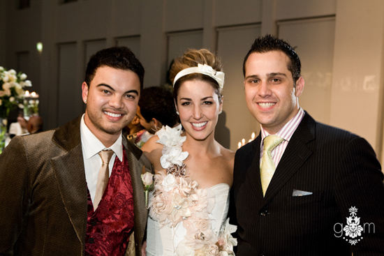 guy sebastian wedding anthony del col006 A Tribute To Anthony Del Col