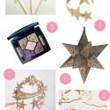 star wedding accessories