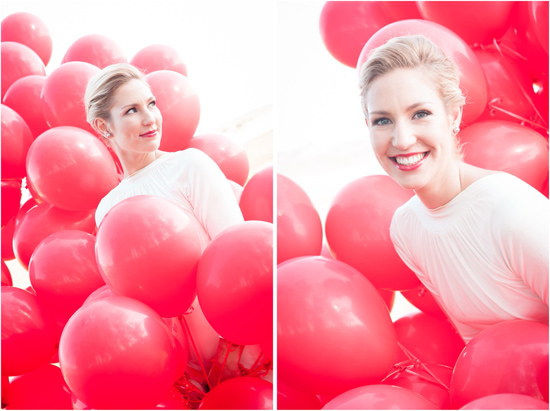 99 Red Balloons wedding inspiration04 99 Red Balloons Wedding Inspiration