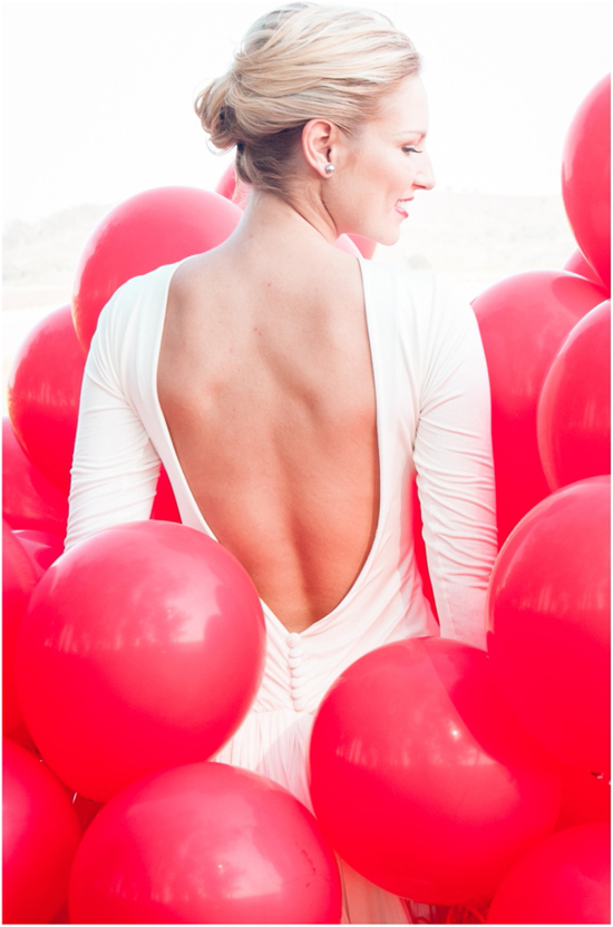 99 Red Balloons wedding inspiration07 99 Red Balloons Wedding Inspiration