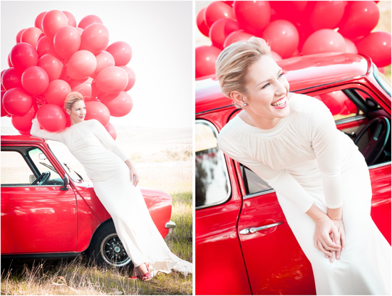 99 Red Balloons wedding inspiration11 99 Red Balloons Wedding Inspiration