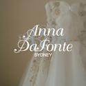 Anna Da Fonte Bride banner