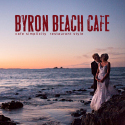 Byron Beach Cafe Made banner