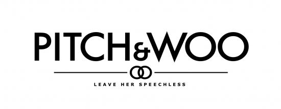 PW logo 550x214 Answer to Prayer: Pitch & Woo
