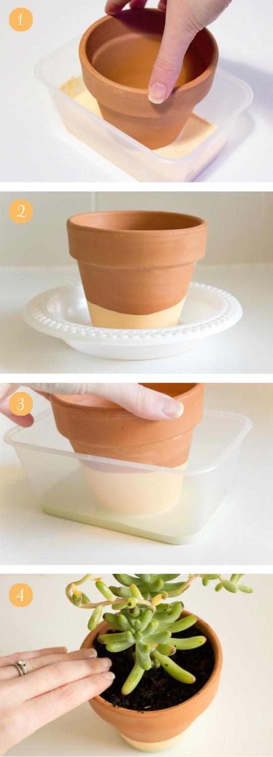 Peach-&-sage-dipped-pot-tutorial