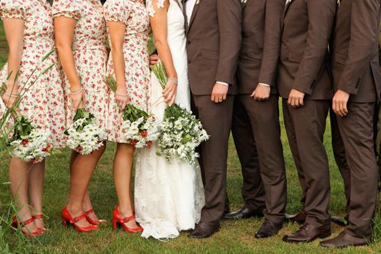 bowral vintage wedding22 Groom Style Michael