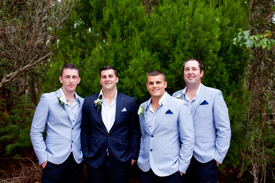 byron bay rainforest wedding45 Groom Style Mirsad