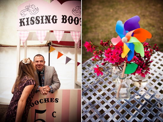 circus inspired wedding37 Elise and Alexs Circus Inspired Wedding