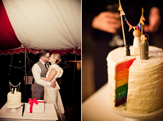 circus inspired wedding45 Elise and Alexs Circus Inspired Wedding