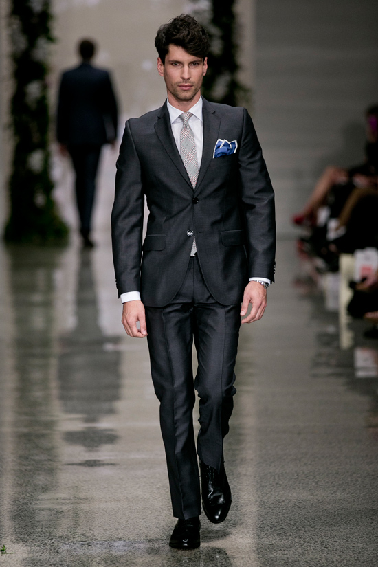 crane brothers men suit collection 201307 Crane Brothers 2013 Collection Groom Suit Inspiration