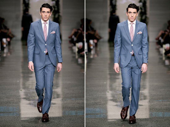 crane brothers men suit collection 201310 Crane Brothers 2013 Collection Groom Suit Inspiration