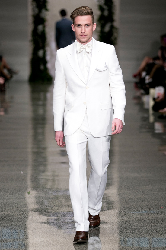 crane brothers men suit collection 201311 Crane Brothers 2013 Collection Groom Suit Inspiration