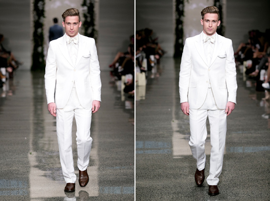 crane brothers men suit collection 201312 Crane Brothers 2013 Collection Groom Suit Inspiration