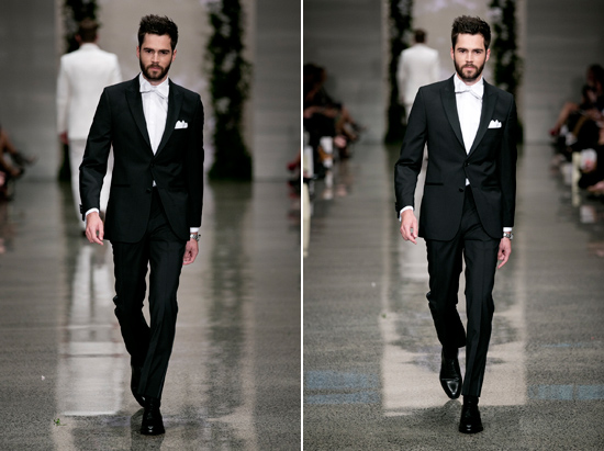 crane brothers men suit collection 201314 Crane Brothers 2013 Collection Groom Suit Inspiration