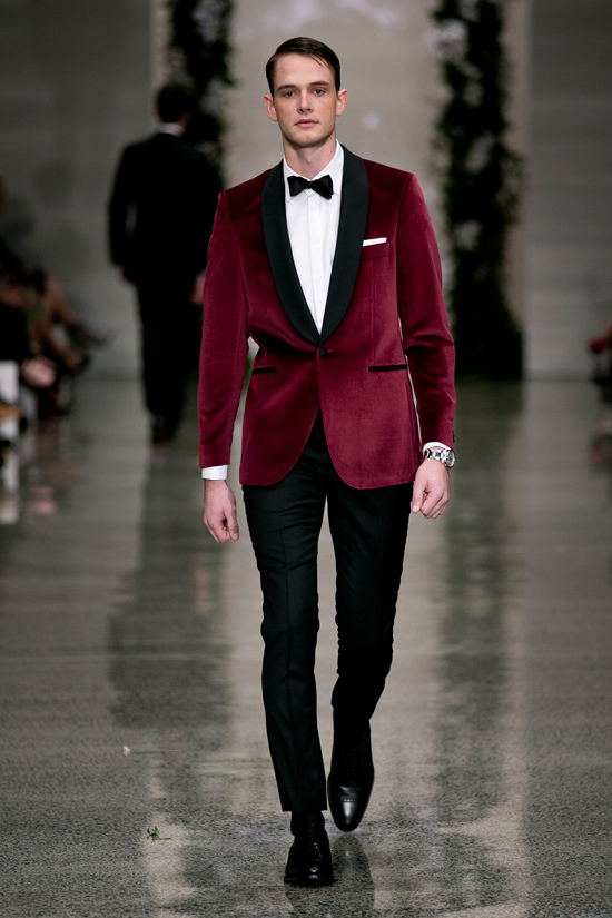 crane brothers men suit collection 201315 Crane Brothers 2013 Collection Groom Suit Inspiration