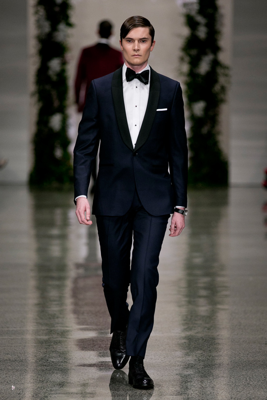 crane brothers men suit collection 201317 Crane Brothers 2013 Collection Groom Suit Inspiration