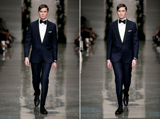 crane brothers men suit collection 201318 Crane Brothers 2013 Collection Groom Suit Inspiration