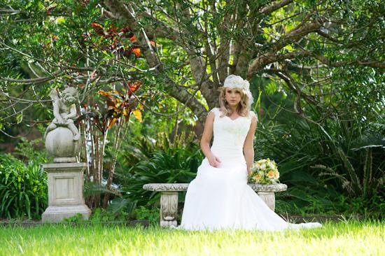 elizabeth de varga bridal couture04 Spring Bridal Inspiration With Elizabeth De Varga