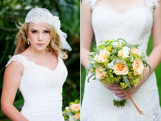 elizabeth de varga bridal couture05 Spring Bridal Inspiration With Elizabeth De Varga