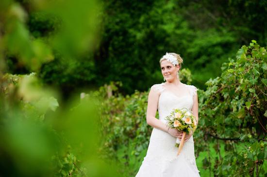 elizabeth de varga bridal couture06 Spring Bridal Inspiration With Elizabeth De Varga