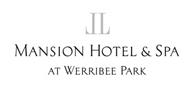 Mansion Hotel & Spa Werribee Park