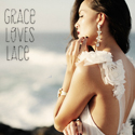 Grace Loves Lace Made banner
