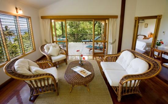 Thala Beach Lodge Sandpiper Suite