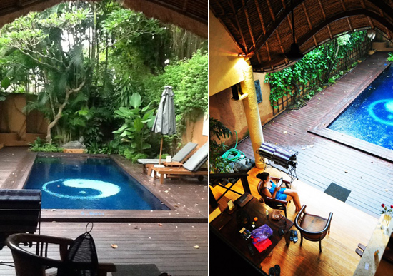 seminyak bali villas 2 Honeymoons Are Better Than 1 Barossa Valley and Bali Honeymoon