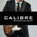 Calibre Entertainment Wisdom Banner