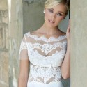 Bridal Fashion Trends 2014