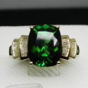 Green-Tourmaline-Engagement-Ring