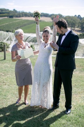 Intimate Winery Wedding006