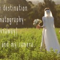 Me My Camera Polkadot bride Comp.