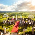 Outdoor Wedding Ceremony Tips