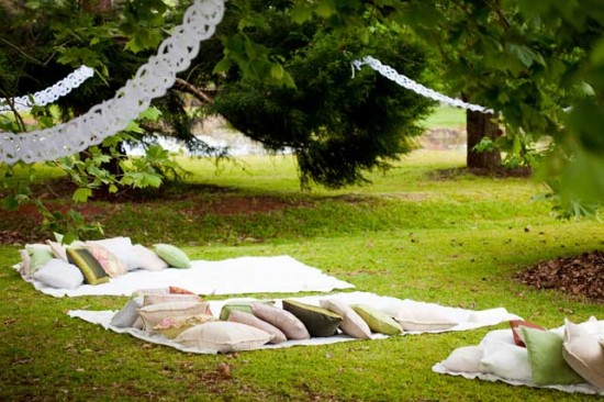 Thoughtful Idea for your Wedding Guests