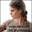 Vivian Ashworth Hair & Makeup Wisdom banner