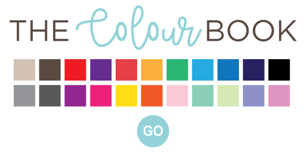 The Colour Book - Honeymoons