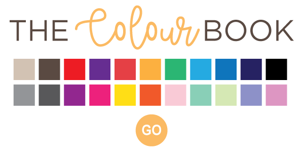 The Colour Book - Made
