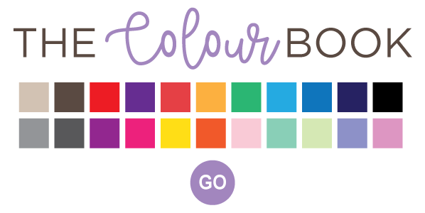The Colour Book - Weddings
